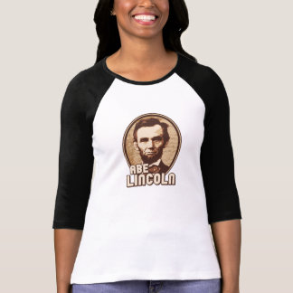 T-shirt Abraham Lincoln