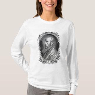 T-shirt Abraham Ortelius