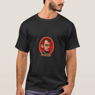 T-shirt Abraham SuperLincoln