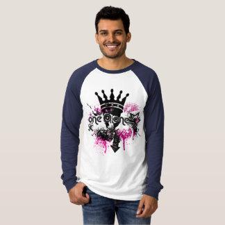 T-shirt Abrégé sur royal 101 couronnes