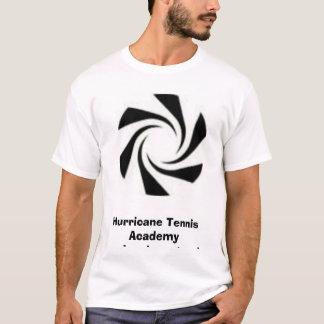 T-shirt Académie de tennis d'ouragan