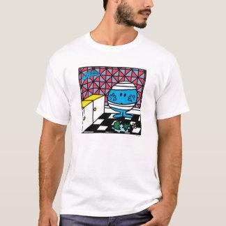 T-shirt Accident de cuisine de M. Bump  