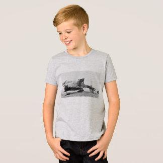 T-shirt Accident de voiture