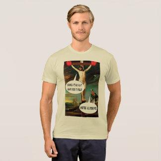 T-shirt Acclamation de Jésus