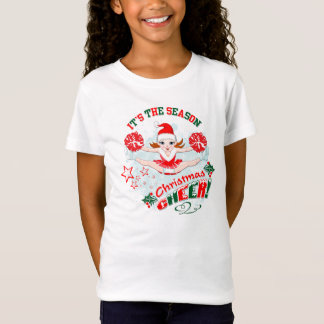 T-Shirt Acclamation de Noël