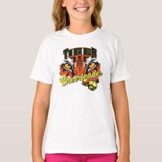 T-shirt Acclamation de tigre