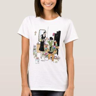 T-shirt Achat pour des casquettes