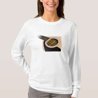 T-shirt acoustique