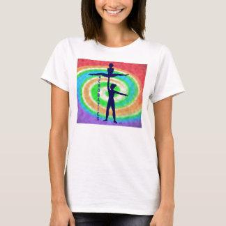 T-shirt Acrobaties