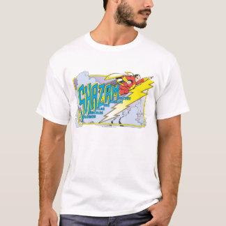 T-shirt Acronyme 2 de Shazam
