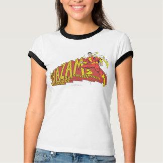 T-shirt Acronyme de Shazam