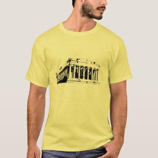 T-shirt Acropoles of Athènes