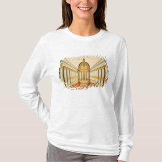 T-shirt Acte I, scènes VII et VIII : Le temple de Baccus