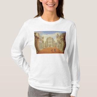 T-shirt Acte II, scènes I et VIII