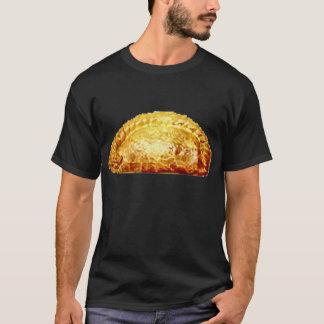T-shirt Actionné par le pâté en croûte