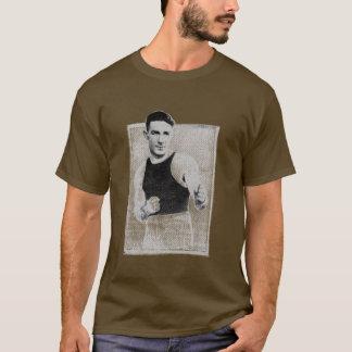 T-shirt adair de prise de bec