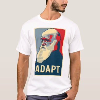 T-shirt Adaptez