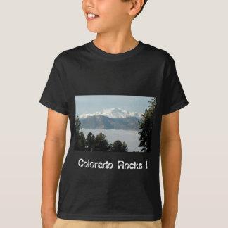 T-shirt Ado maximal T de brochets