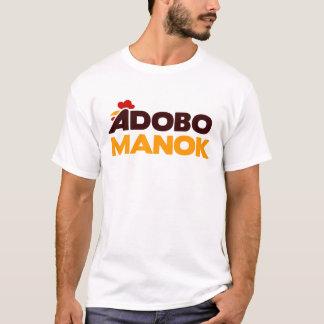 T-shirt Adobo Manok