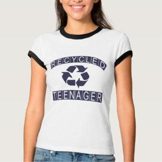 T-shirt Adolescent réutilisé