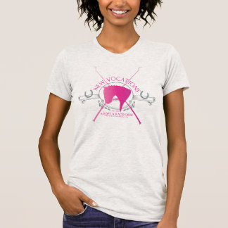T-shirt Adoptez un cheval de course