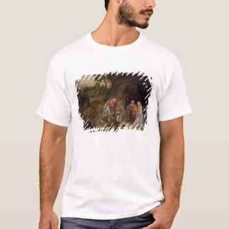 T-shirt Adoration des bergers, 1510