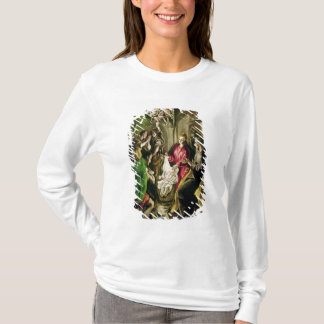 T-shirt Adoration des bergers, 1603-05