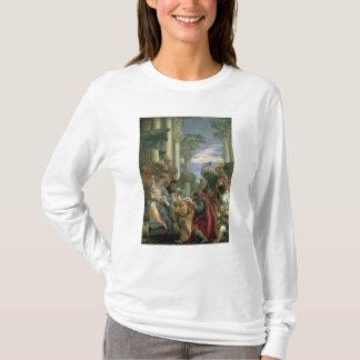 T-shirt Adoration des Magi, 1570s