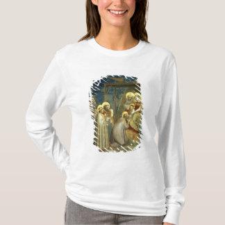 T-shirt Adoration des Magi, c.1305
