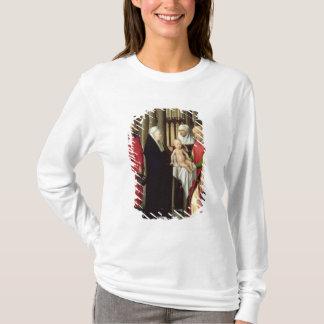 T-shirt Adoration des Magi : Droite de triptyque