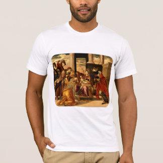 T-shirt Adoration des Magi - Greco