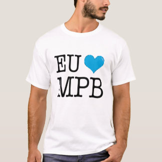 T-shirt Adoro MBP d'UE