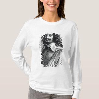 T-shirt Adriaen Brouwer, gravé par Edme de Boulonois