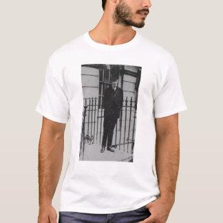 T-shirt Adrian Stephen