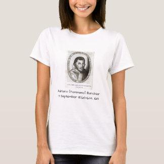 T-shirt Adriano Banchieri 1613