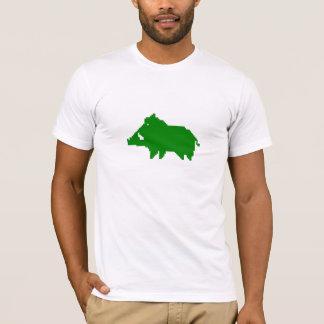 T-Shirt Adulte - Sanglier des Ardennes