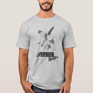 T-shirt Advanced trainer