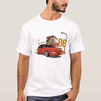 T-shirt AE86 - Trueno - Levin