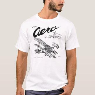 T-shirt aérien de WW1 Albatros D.Va