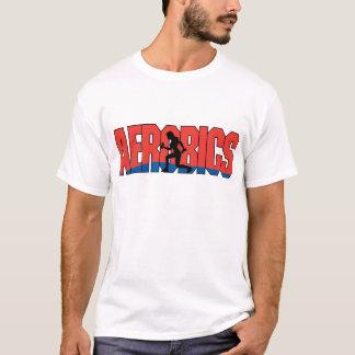 T-shirt Aérobic