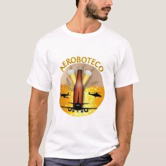 T-shirt Aeroboteco - Mer 2011