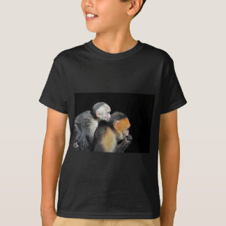 T-shirt affaires de singe
