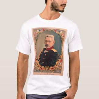 T-shirt Affiche russe de WWI
