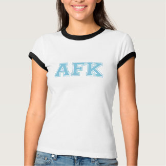 T-SHIRT AFK