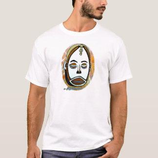 T-shirt AfriKania : Masque d'Afikpo