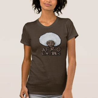 T-shirt AfroCentric