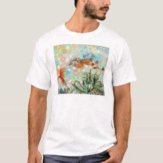 T-shirt Agave