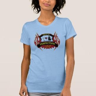 T-shirt Âgé cadeaux d'anniversaire de perfection aux 85th