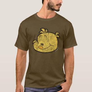 T-shirt Agent de réservations la chemise des hommes de
