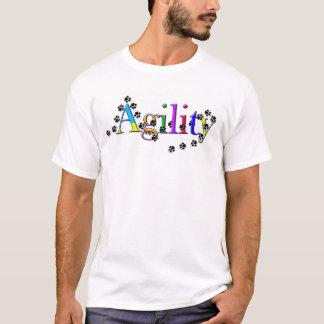 T-shirt Agilité à simple face T